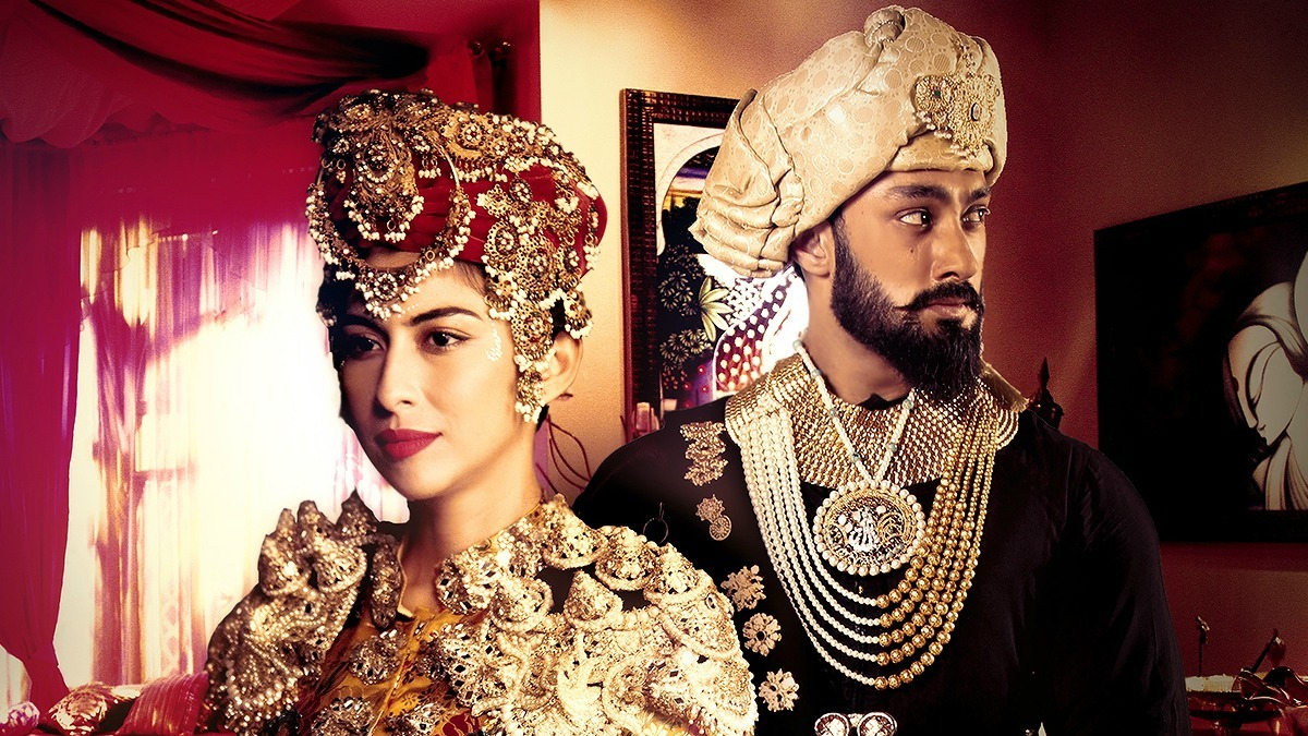 These sneak peeks of upcoming drama Mor Mahal have us waiting for April 24