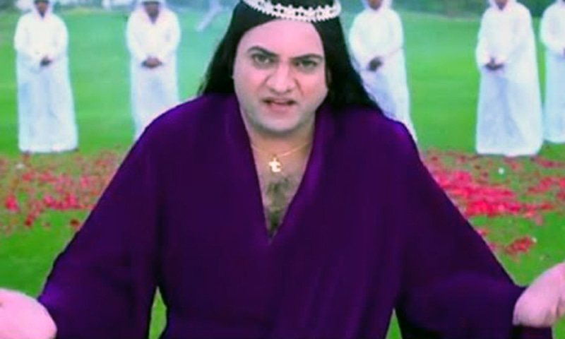'Why you reside jovial in Dubai': An open letter from Taher Shah to Pakistani politicians