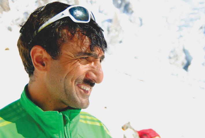 Mohammad Ali Sadpara