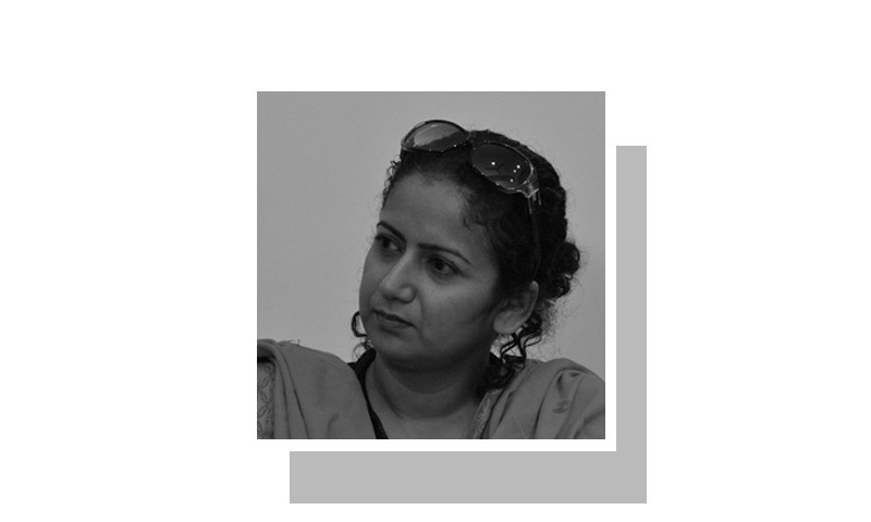 The writer is a researcher and consultant in the social sector.