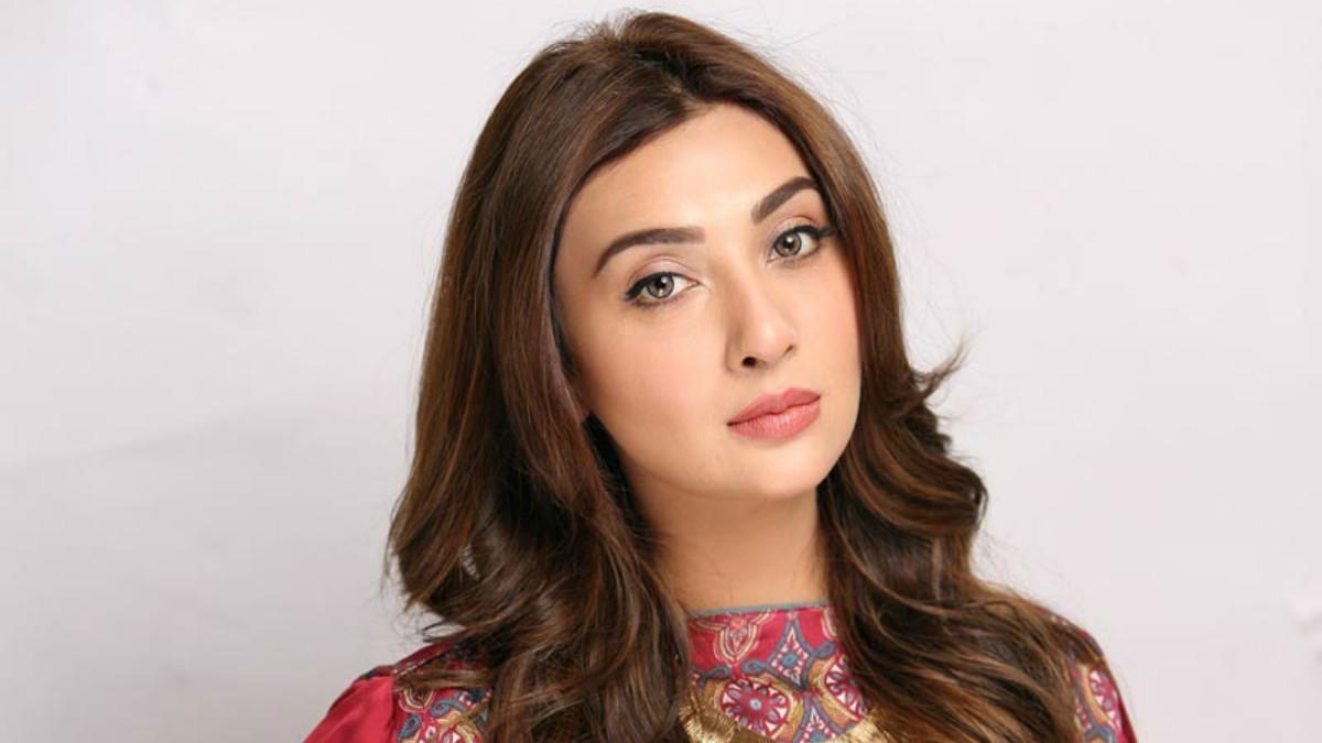 The arrival of Aisha Khan's character Jeena will hopefully shake things up in Mann Mayal
