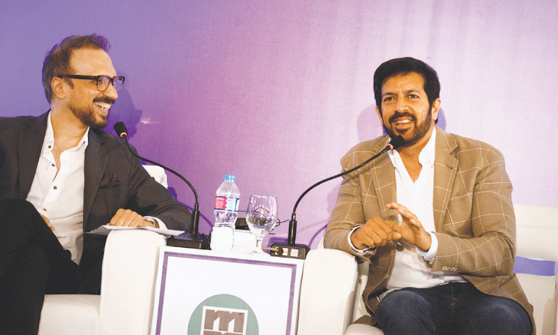 'Pakistan can be Bollywood's biggest territory'