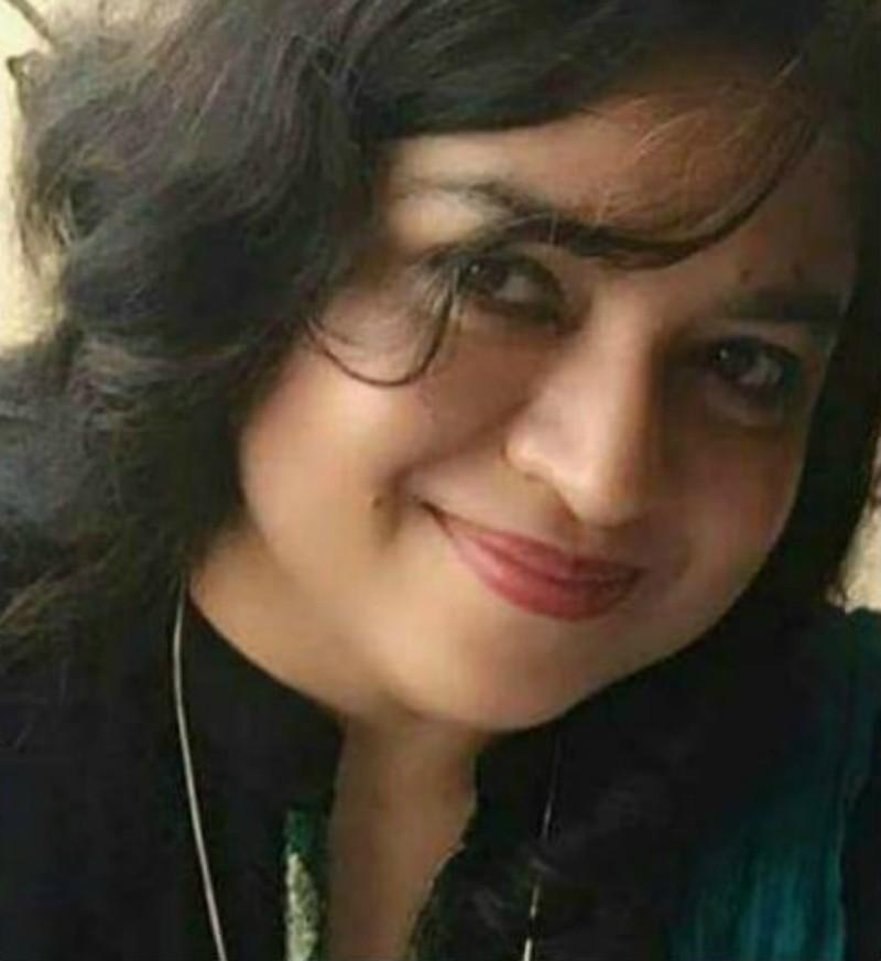 Faiza Iftikhar's career began as a writer for Urdu digests