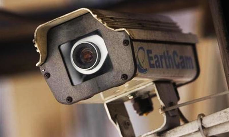Half of CCTV cameras installed in Karachi out of order