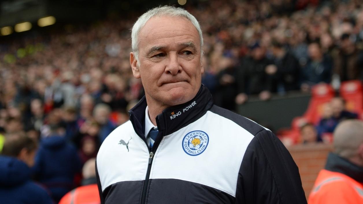 Methodology behind Leicester: Ranieri's winning blueprint