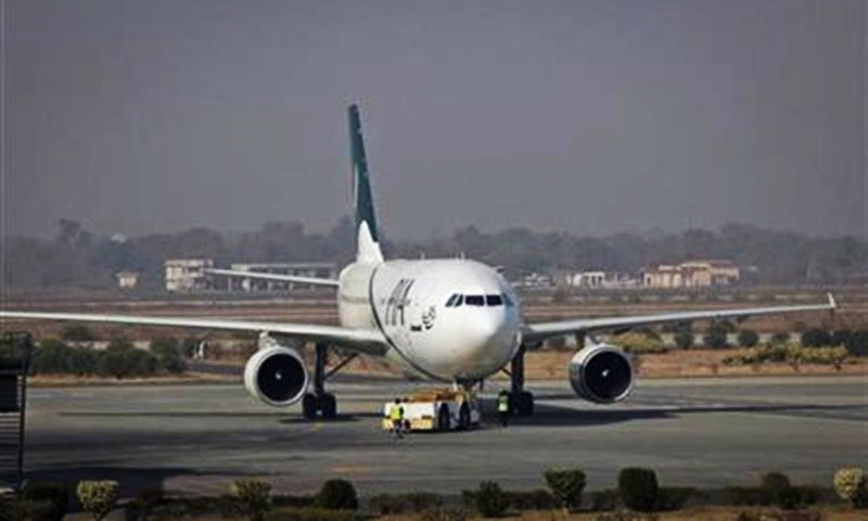 CAA admits to design flaw in Islamabad airport runways