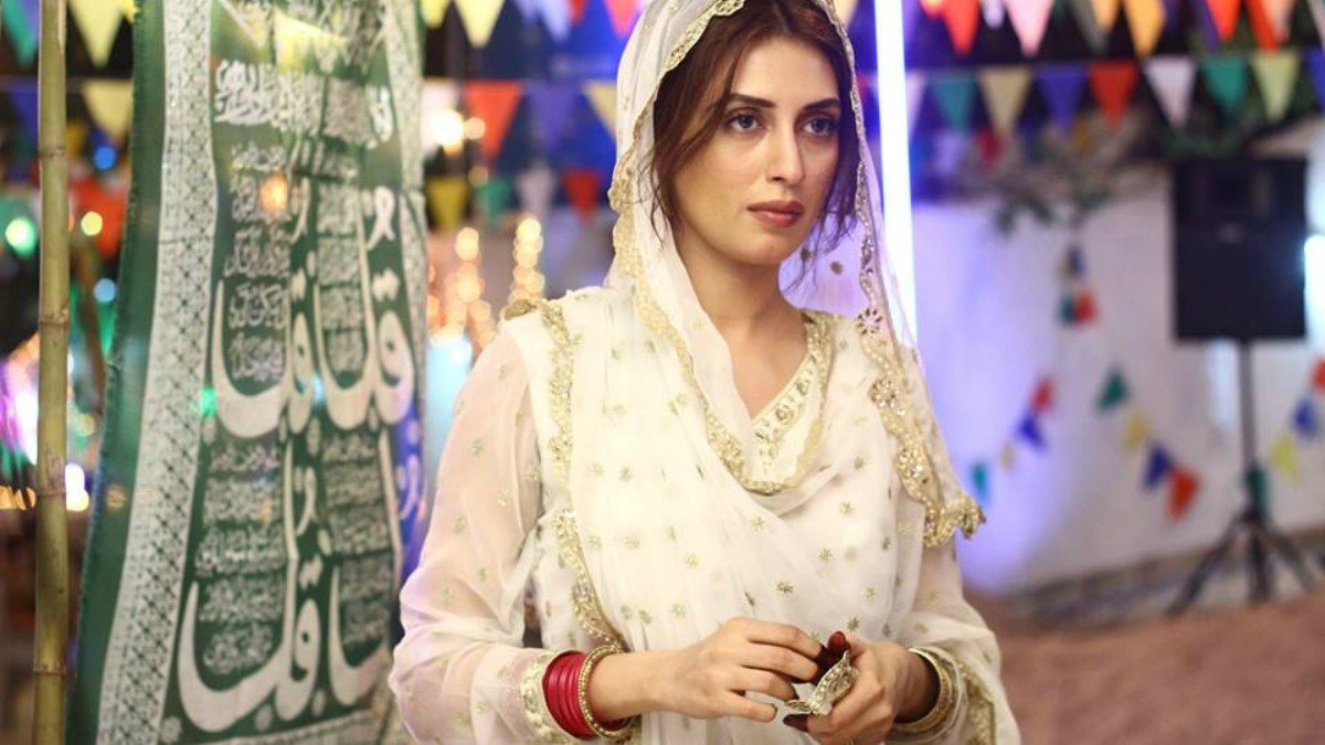 Iman Ali stars in Mah-e-Mir