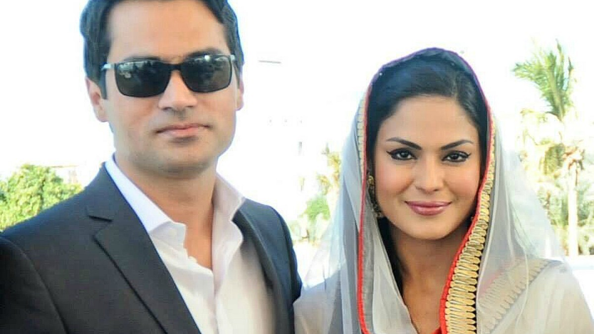 In surprise move, Veena Malik declares she's now devoting herself to Islam