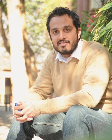 Haroon Khalid — Nadeem Zulfiqar