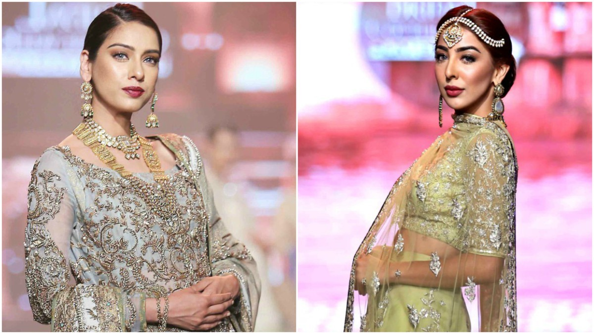 5 bridal looks from BCW that we'd actually wear