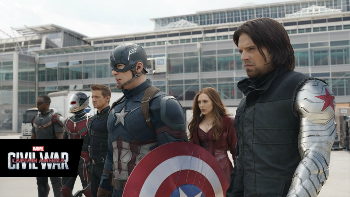 This film might feature lots of stars but it gives all of them their due. Photo: Marvel.com