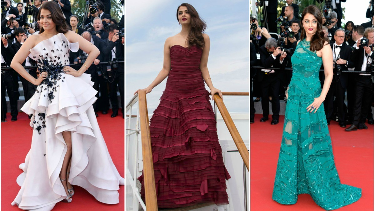 She made up for all her poor fashion choices with that amazing Oscar de la Renta!