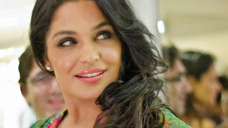 Just in: Meera Jee is writing a book, and she says it's a juicy tell-all