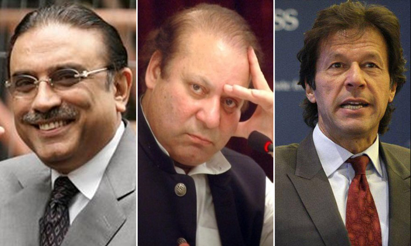 پاکستانی معاشرے کی کوئی بھی سیاسی پارٹی عوامی حقوق تو دور، اپنے اپنے مخصوص طبقے کے حقوق کی بھی محافظ نہیں۔