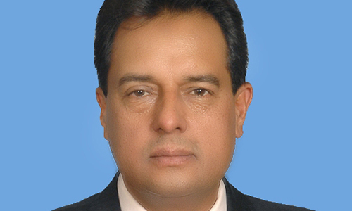 PTI moves ECP against 'concealment of assets' by PM's son-in-law