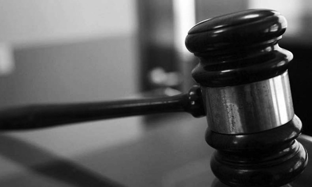 Trial of Saad Aziz