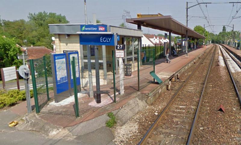 فرانس کا اگلی اسٹیشن — فوٹو بشکریہ وکی پیڈیا