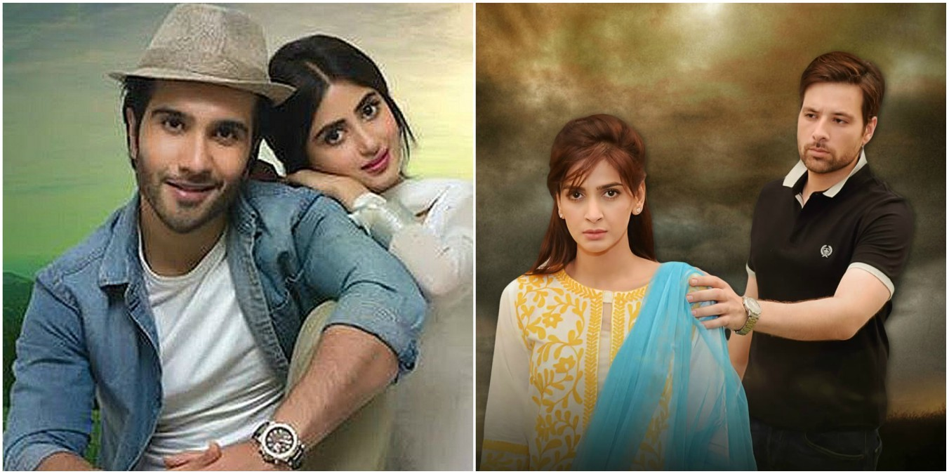 In dealing with difficult subjects, dramas like Gul-e-Rana and Sangat often turn sensationalist