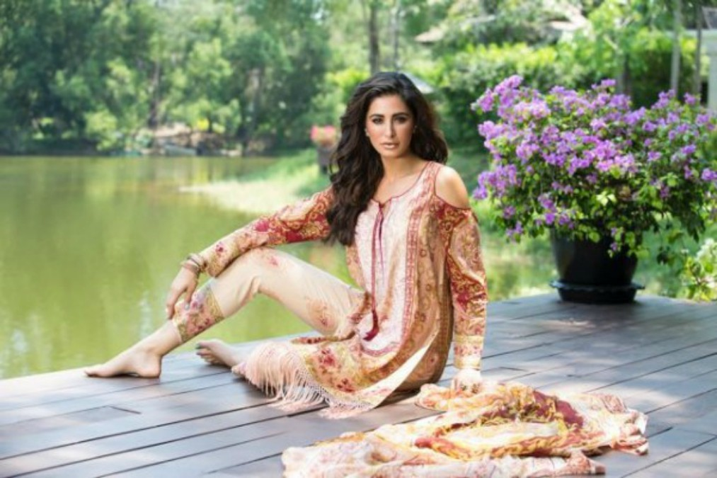 and Shehla Chatoor's for the summer!