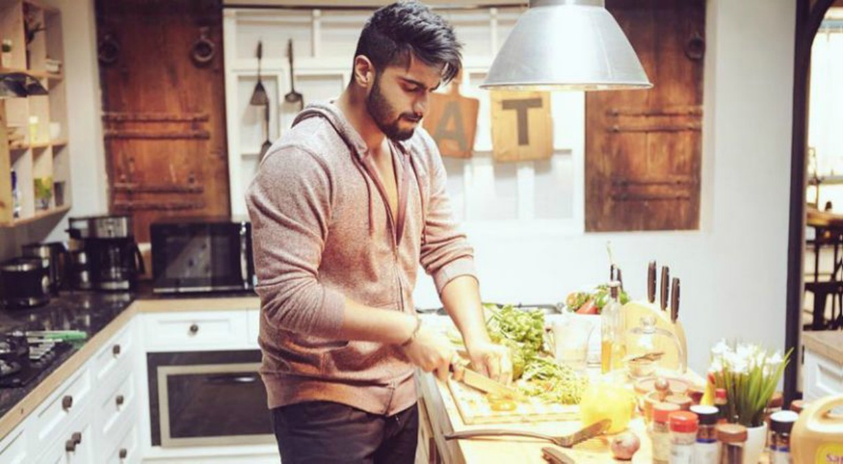 It's silly and stupid: Arjun Kapoor on Bollywood's body-shaming