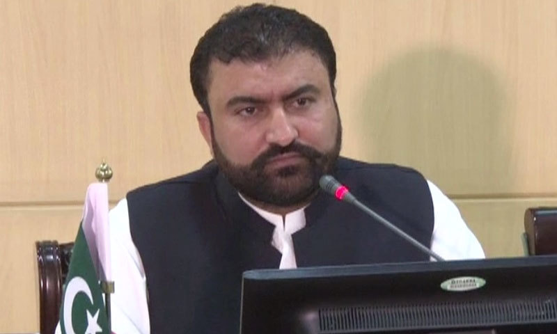 Six 'Afghan spies' arrested from Balochistan, says home minister