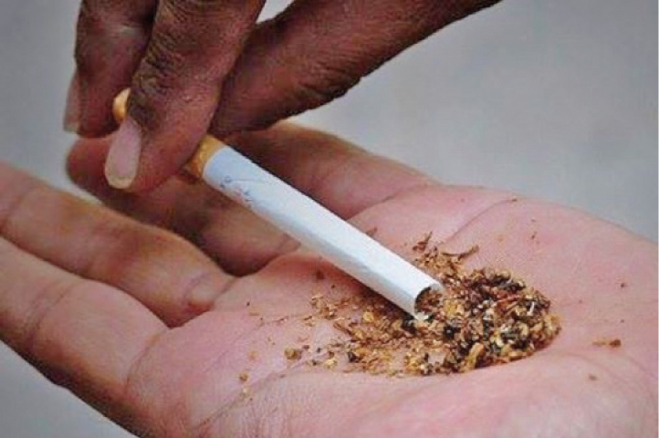 Use of hashish among educated youth on the rise - Pakistan