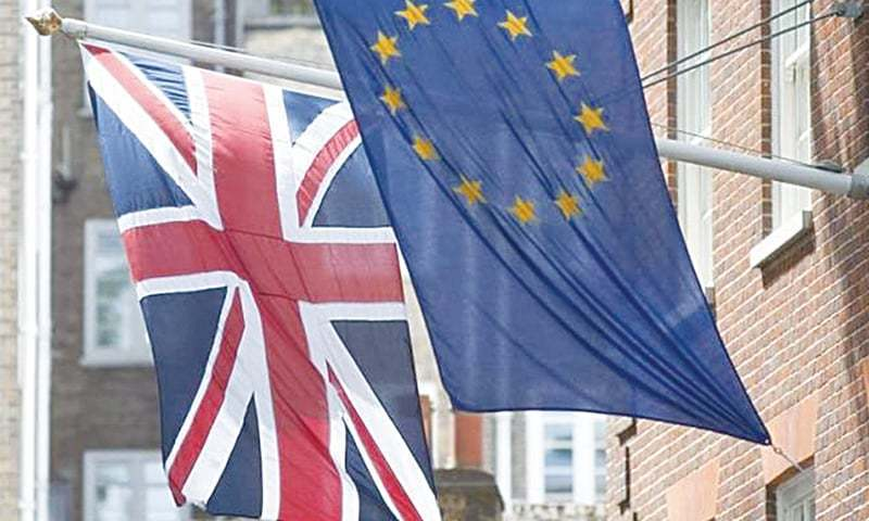 View from abroad: Lies and statistics in the EU referendum