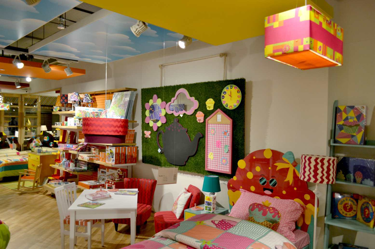 Awesome How A Visit To Little Habitt Revived Childhood Memories Of Beatyapartments Chair Design Images Beatyapartmentscom