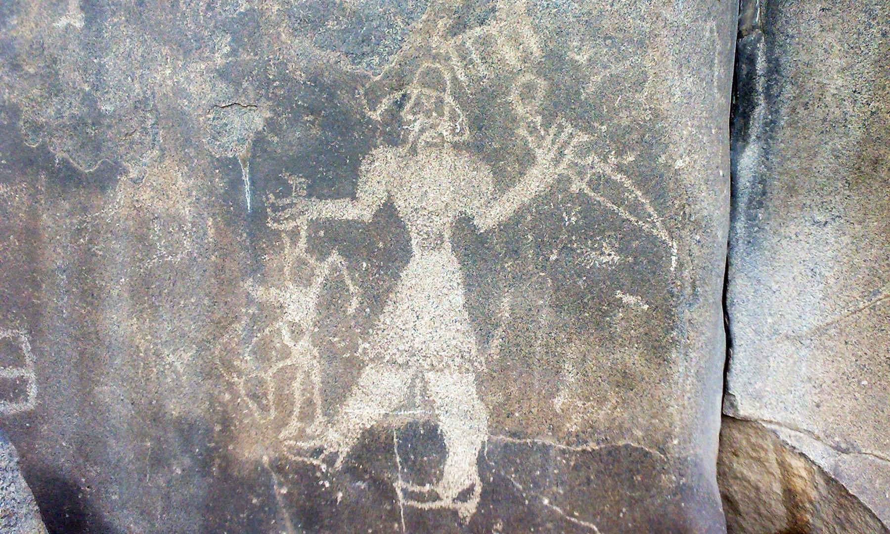علاقے کے قدیم ترین نوادرات کی عمروں کا اندازہ 2 سے 6 ہزار سال قبلِ مسیح لگایا جاسکتا ہے۔