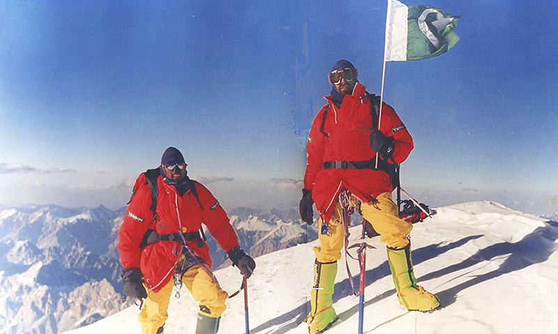 The last ascent of Rajab Shah — Pakistan's forgotten mountaineer