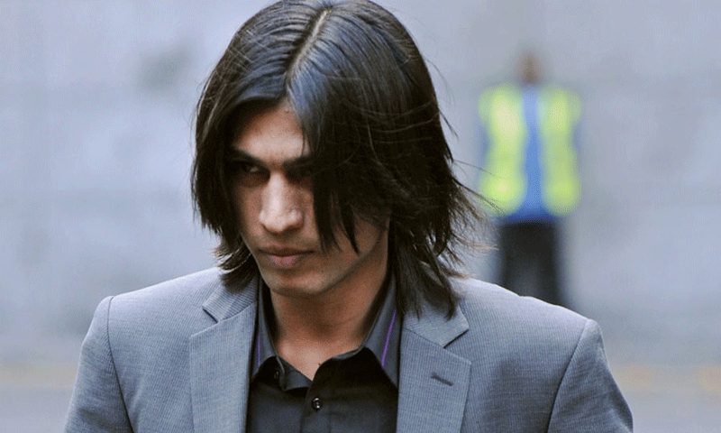 Once jailed, can Mohammad Amir find redemption as part of