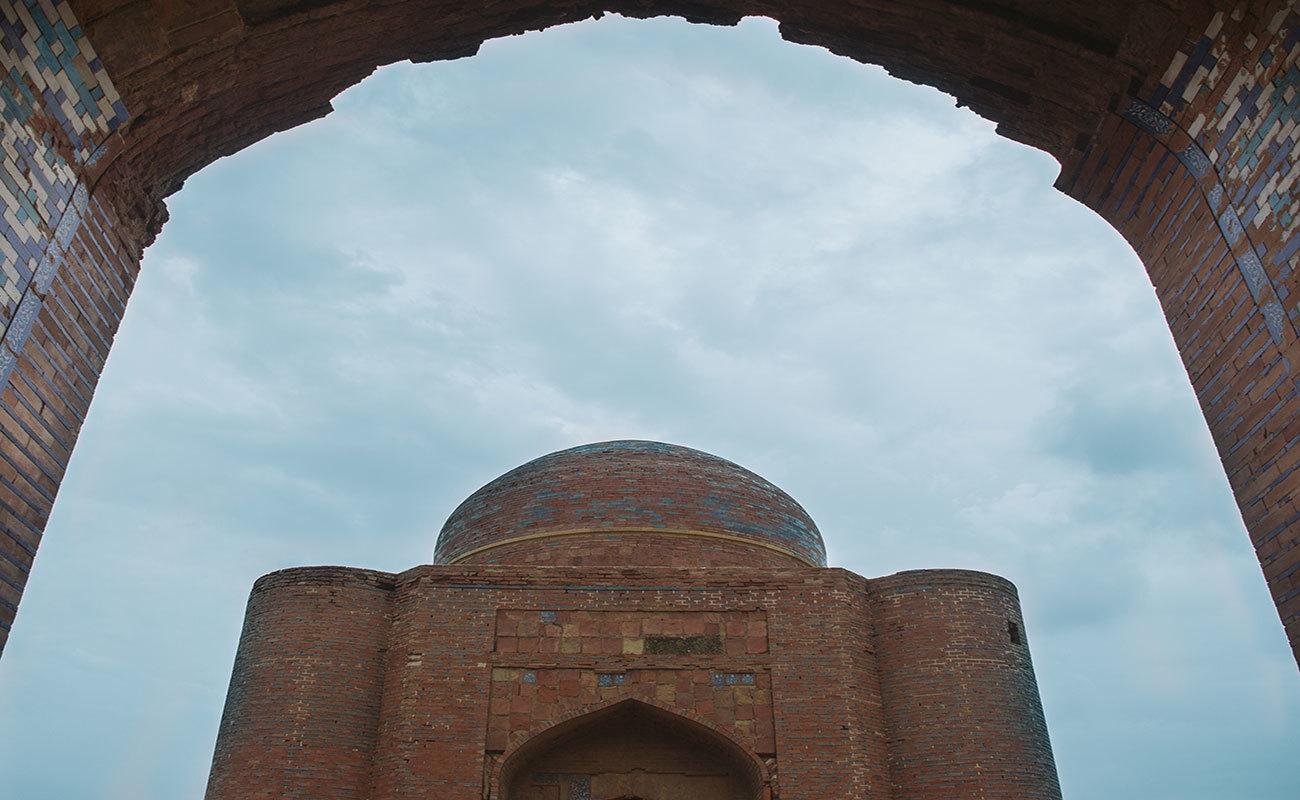 Photo by Kumail Hasan