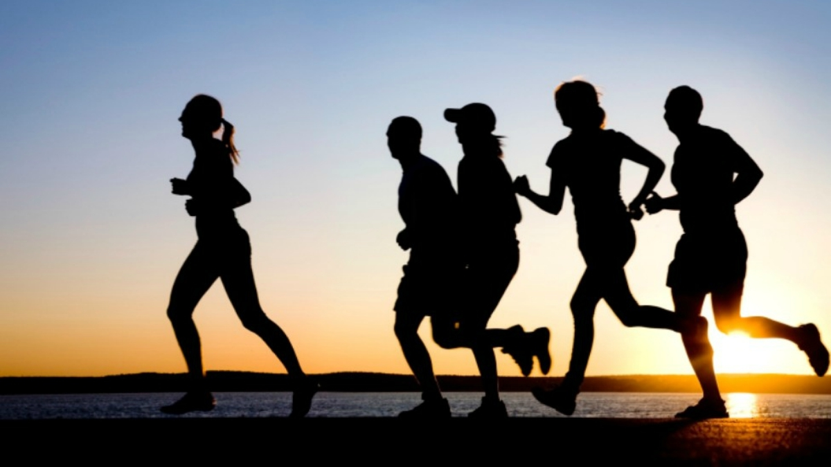 اذان مغرب سے پہلے رننگ آپ کا وزن کم کرنے کے لیے انتہائی مفید ہے