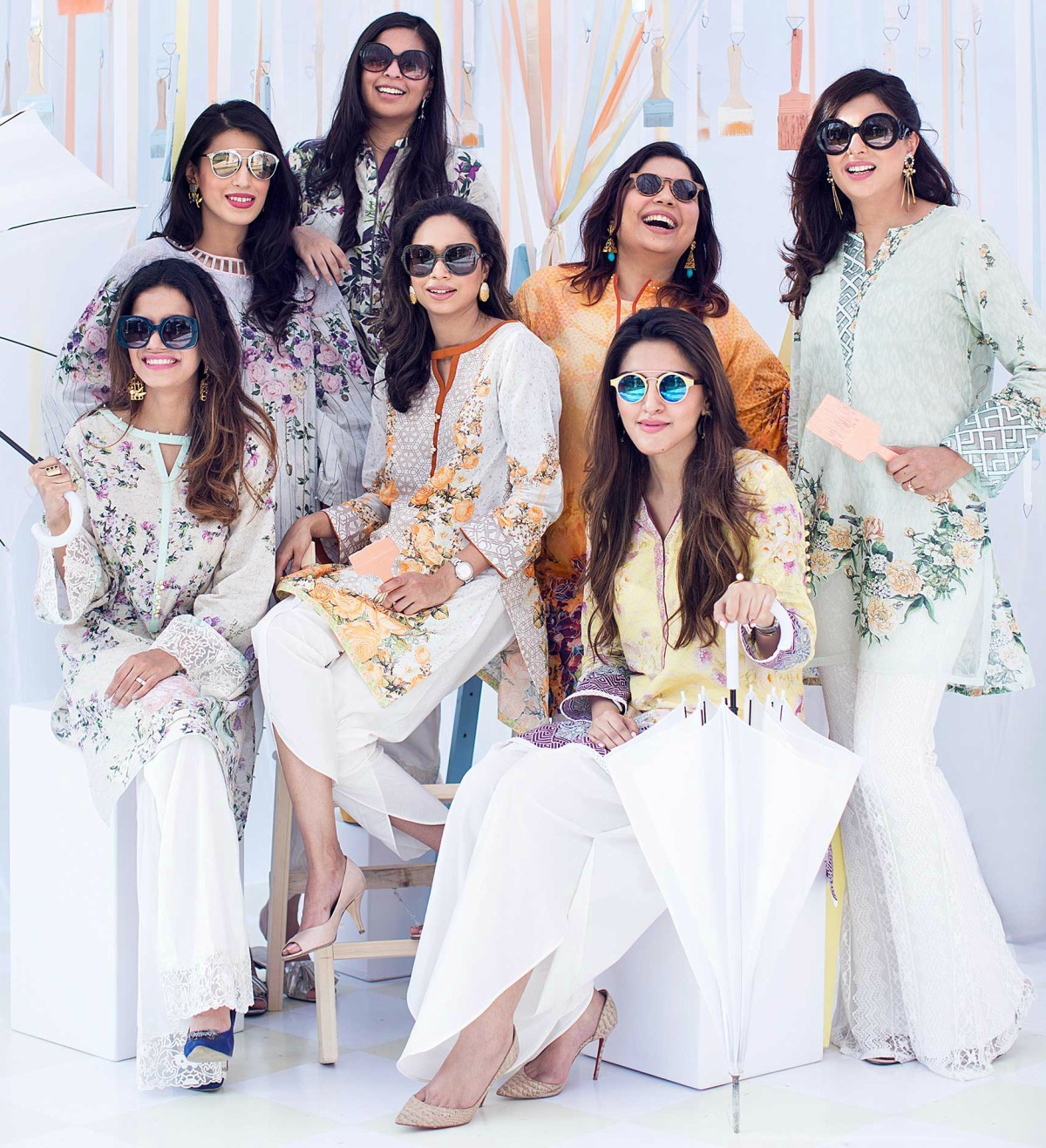 Ideas Pret put style and fashion bloggers in the spotlight