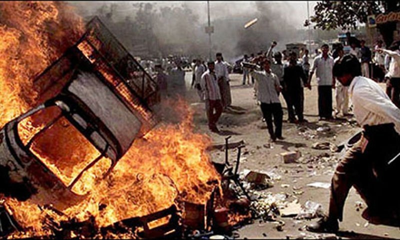 11 get life in prison for 2002 deadly Gujarat riots