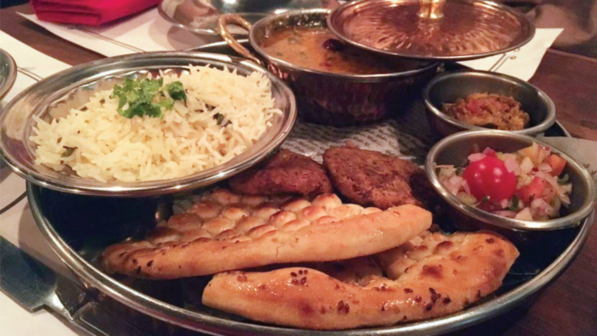 Khoka Khola: Islamabad's upscale take on the dhaba that's unapologetically desi