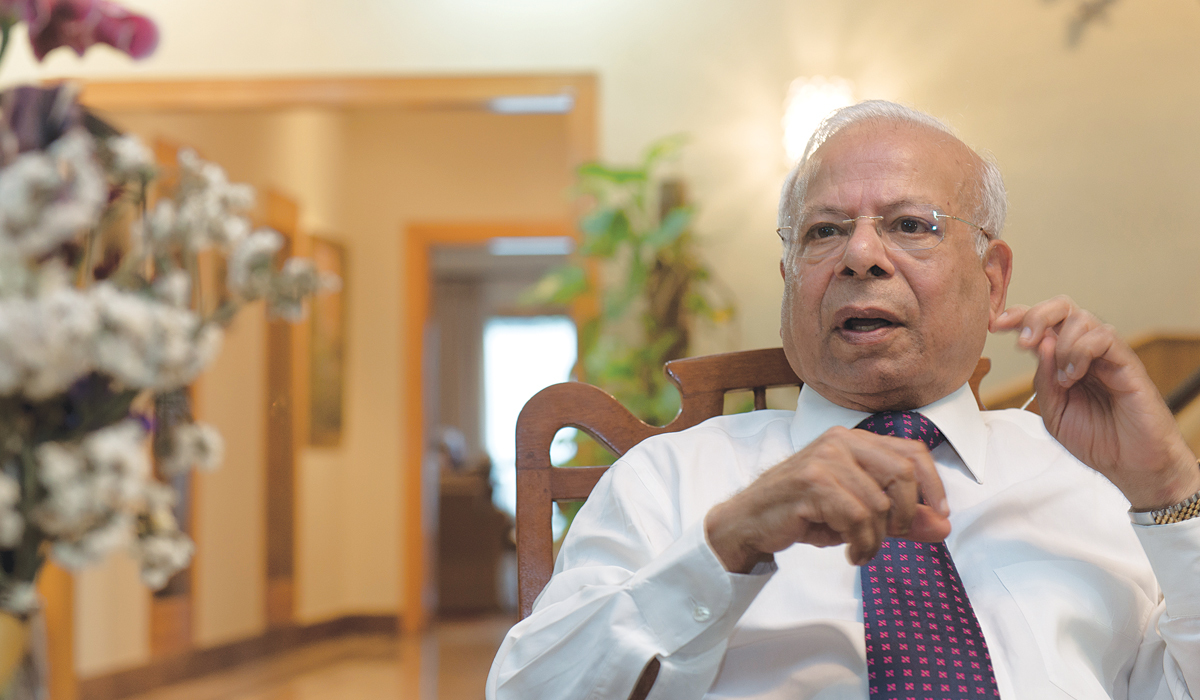 Reformer-in-chief: In conversation with Dr Ishrat Husain