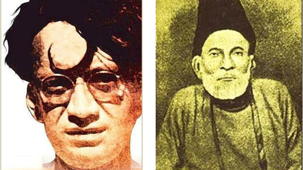 What would Ghalib and Manto talk about in hell? Upcoming play Dozakhnama will tell us