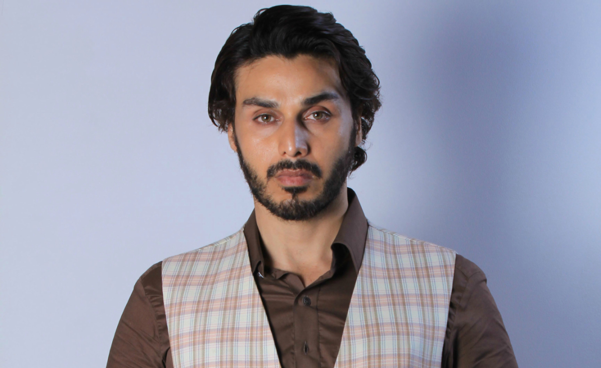Ahsan Khan breaks out of the hero mould to play the abuser Imtiaz