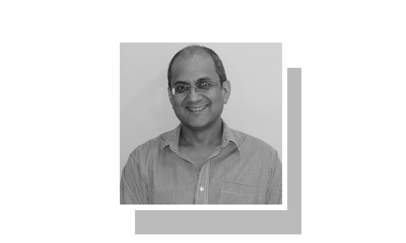 The writer is a founding partner and senior researcher at the Collective for Social Science Research in Karachi. He works on social policy and political economy issues.