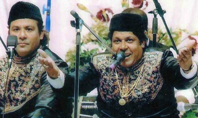Amjad Sabri — who carried forward legacy of the inimitable Sabri brothers