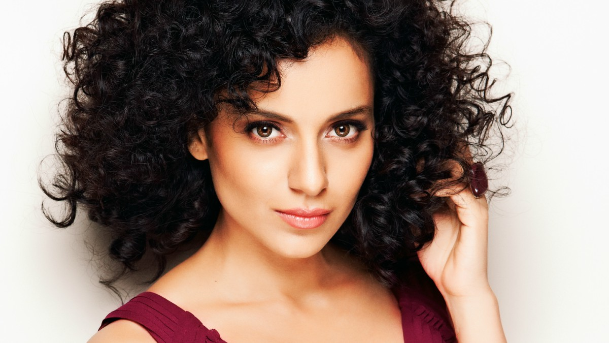What's the future of cinema? Short films on the Internet, according to Kangana Ranaut
