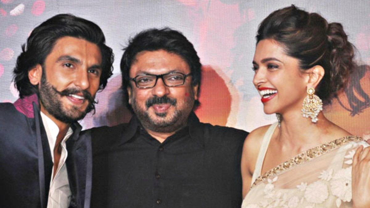 Ram-Leela trio reunites: Deepika, Ranveer star in Sanjay Leela Bhansali's next