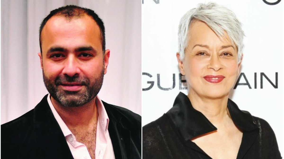 Designers Deepak Perwani and Maheen Khan to head council till new Chairperson and CEO are elected
