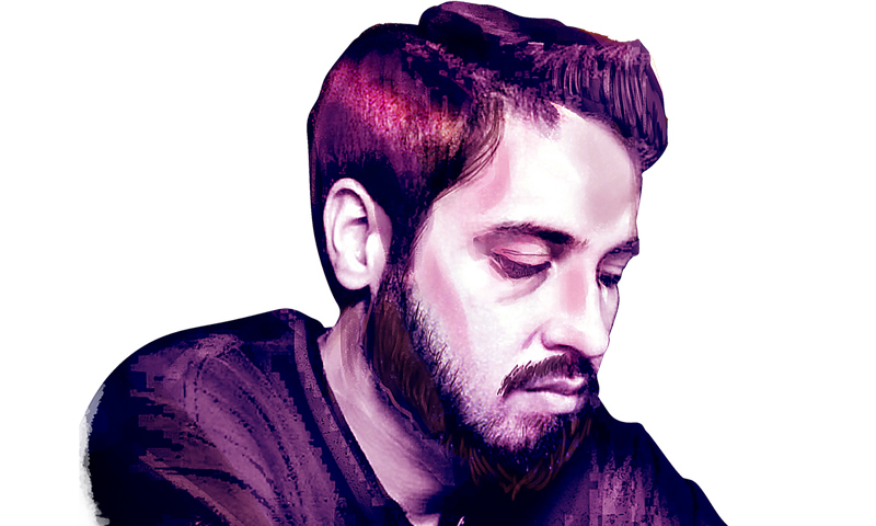 Saad Aziz | Illustration by Aan Abbas