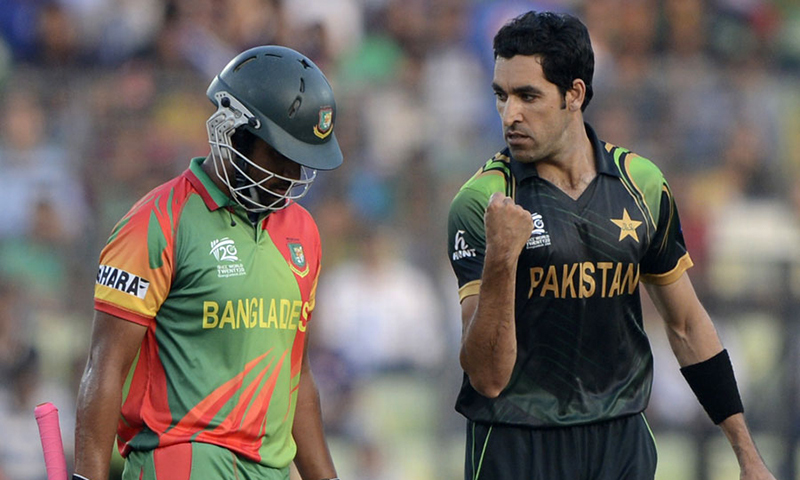 Umar Gul indignant at being overlooked for England series