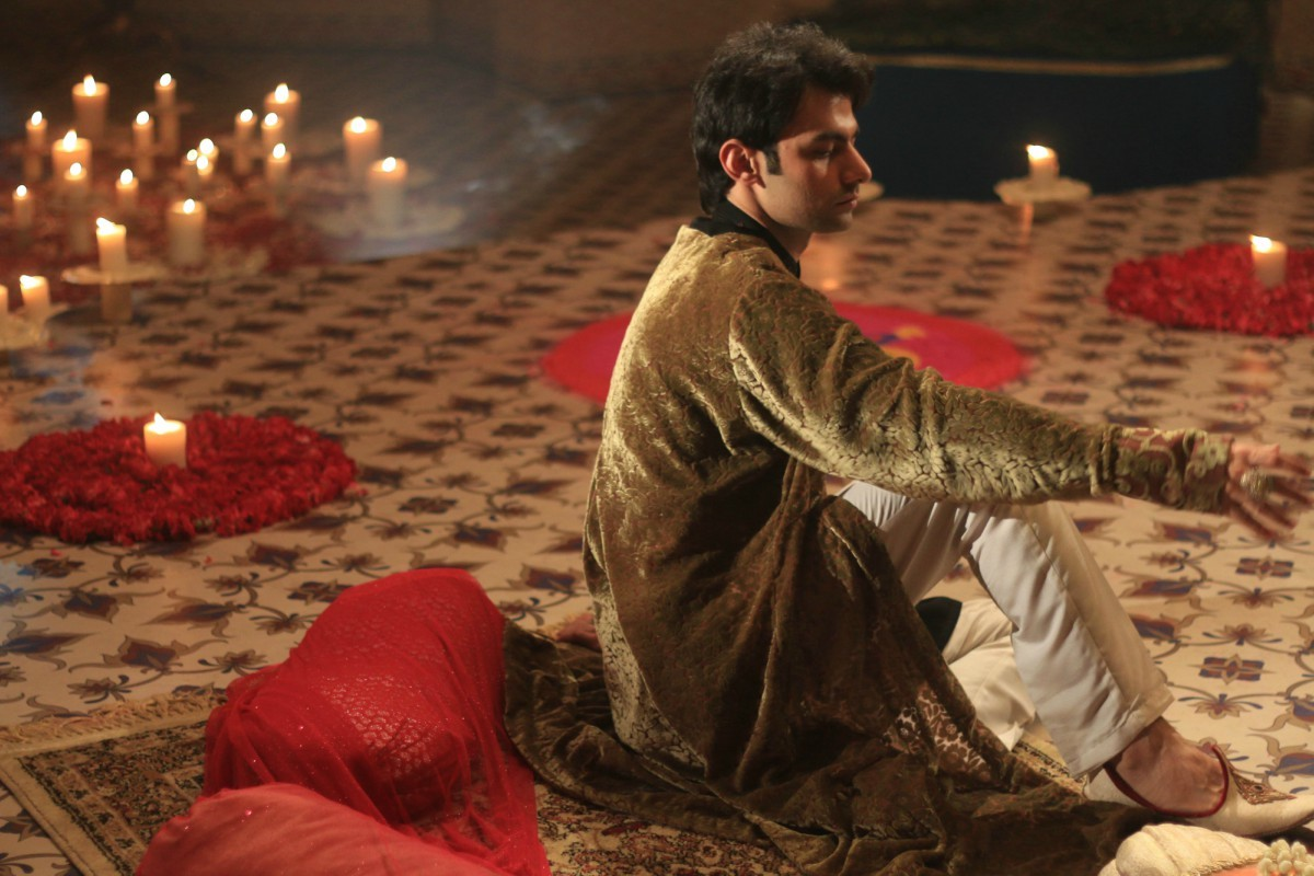 Shahzada Taimoor's entry in Mor Mahal should shake things up for its royal residents