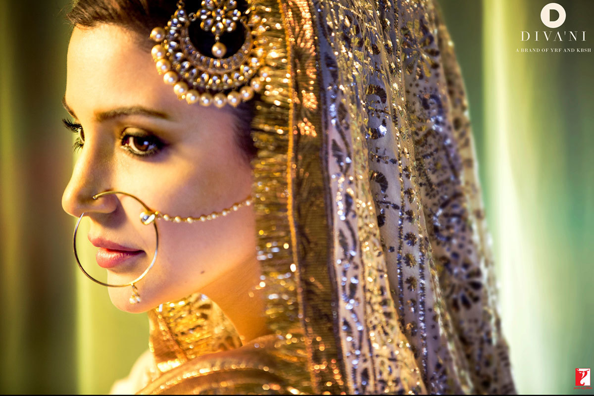 Want to know what diva 39 ni has in store for lahore just - Anushka sharma sultan images ...