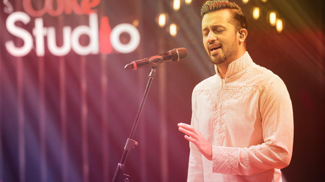 Amjad Sabri's qawwali 'Tajdar-e-Haram', performed by Atif Aslam last season, divided the audience