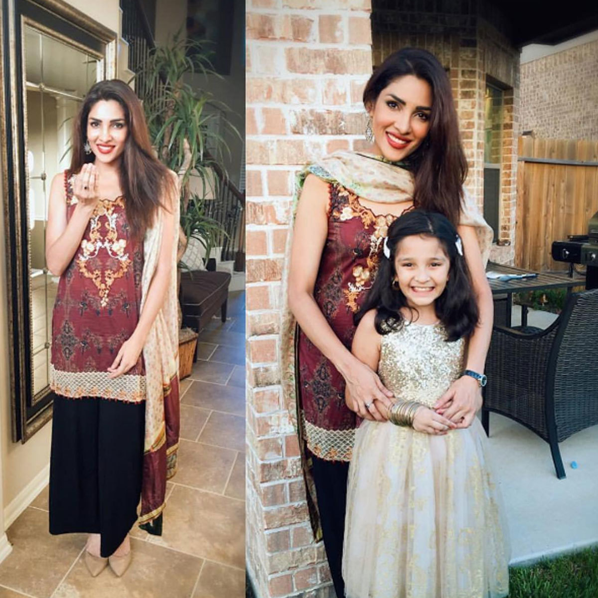 foto de What does your average Pakistani celebrity get up to on Eid? Celebrity Images